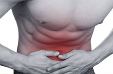 Naturopathy Treatments For Abdominal Disorders