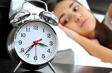 Naturopathy Treatments For Insomnia