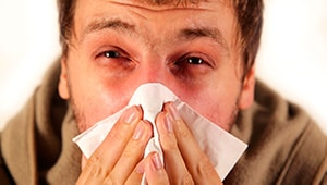 Naturopathy Treatments For Allergic Rhinitis