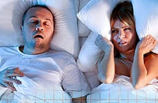 Naturopathy Treatments For Sleep Apnea