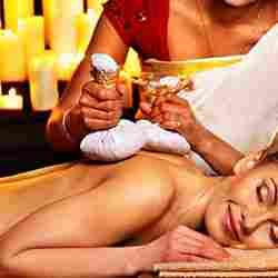Exotic Massages, Swedish Massage, Hot Stone Massage, Aromatherapy Massage