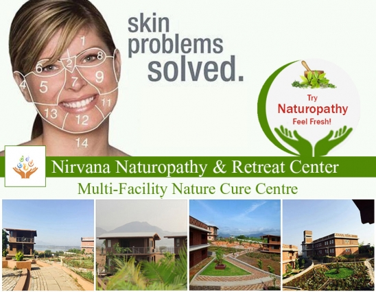Treat Acute Skin Disorders with Naturopathy Therapies