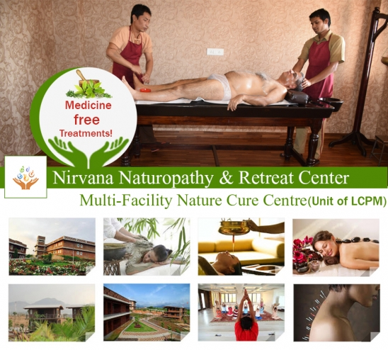 Medicine free treatments at Nirvana: Taking a look!