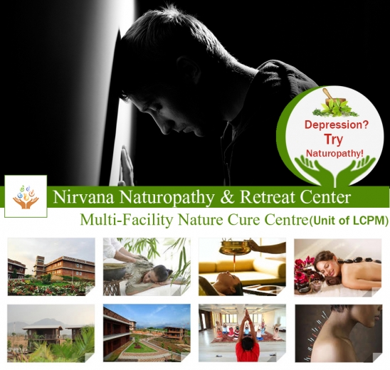 Depression & Stress – Naturopathy Helps You De-clutter
