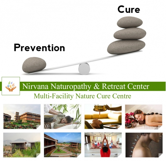 Prevention Is Better Than Cure - Try Naturopathy!