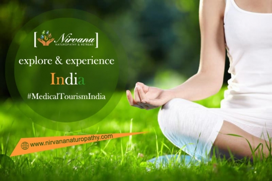 Nirvana Naturopathy & Retreat: Boosting Medical Tourism for Better Health
