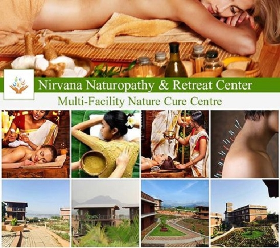 Naturopathy Center in India - Curative Stages Used by Indian Naturopaths