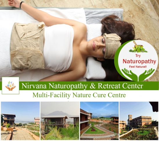 Authentic Naturopathy Treatments for Young Indian Professionals in Dubai