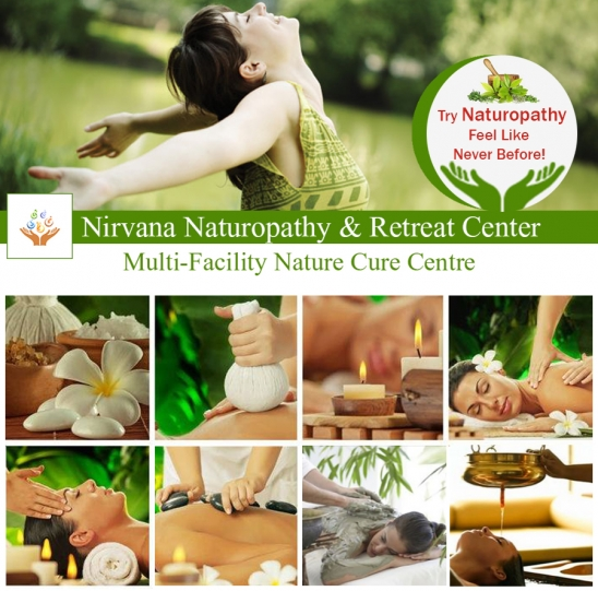 Add Nature Cure Therapies to Your Dubai to India Business Trip