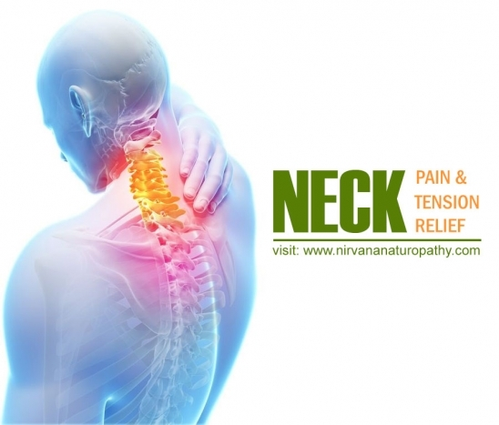 Naturopathy has a cure for cervical spondylosis - a side-effect of modern lifestyle