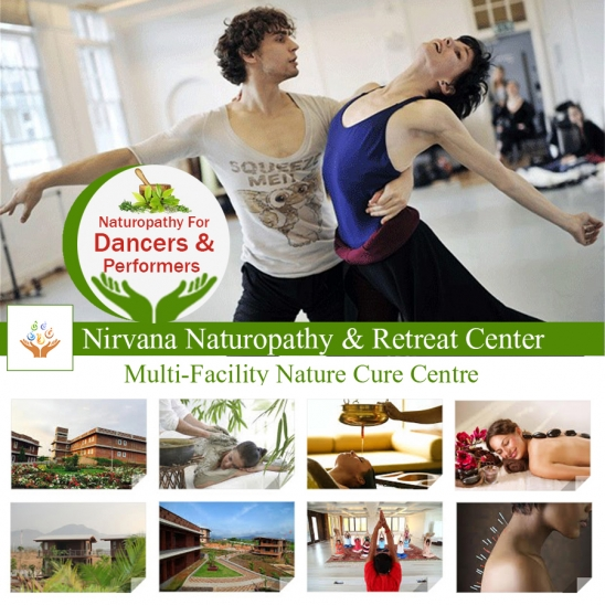 Nature Cure Nashik