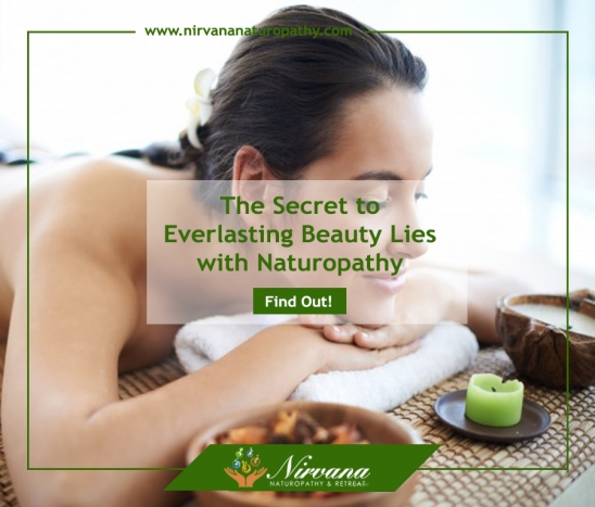 The Secret to Everlasting Beauty Lies with Naturopathy - Find Out!