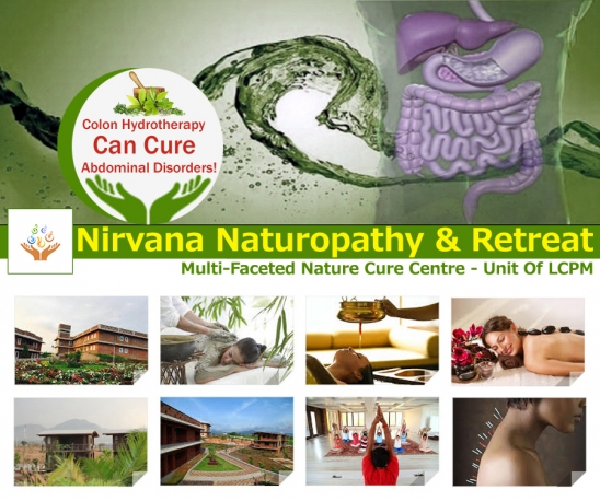 Colon Hydrotherapy can cure digestive and lower abdominal disorders