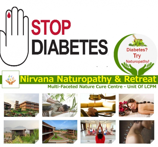 Healthy lifestyle can be the effective cause to cure diabetes