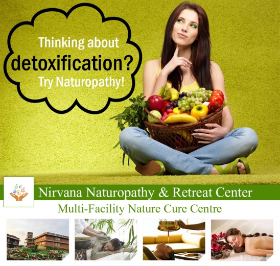 How Is Detoxification Done by Naturopaths?