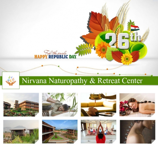 This Republic Day indulge in a relaxing massage session availing amazing packages