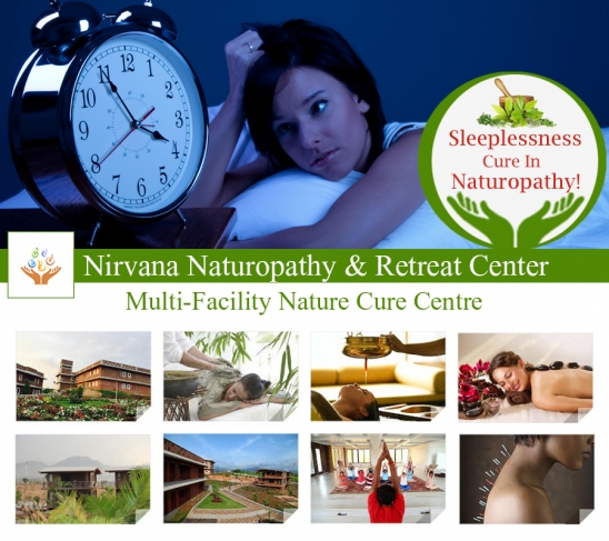 Naturopathy for Insomnia – Herbal Remedies for Curing Sleeplessness