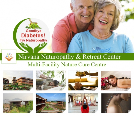 Get the Best Naturopathy Treatment for Diabetes in India