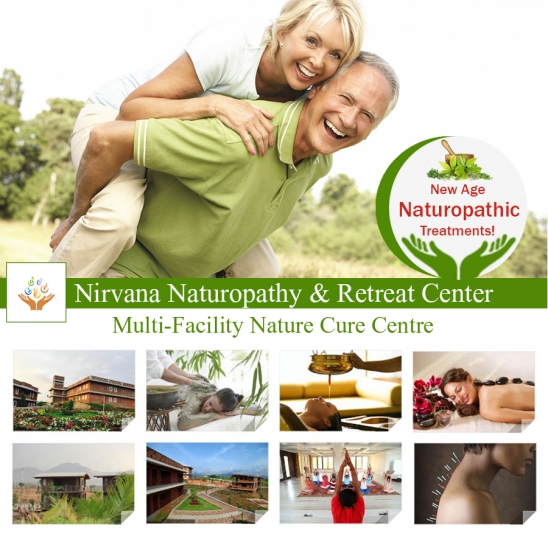 New Age Naturopathic Treatments: Focusing On the Bigger & Better Picture