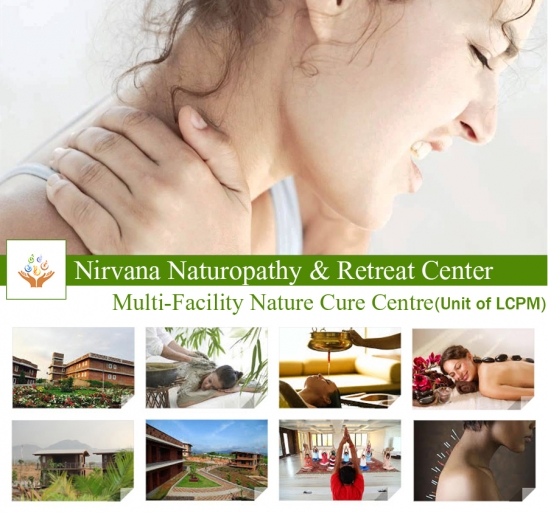 Advanced Nature Therapies that Cure Spine and Neck Pain