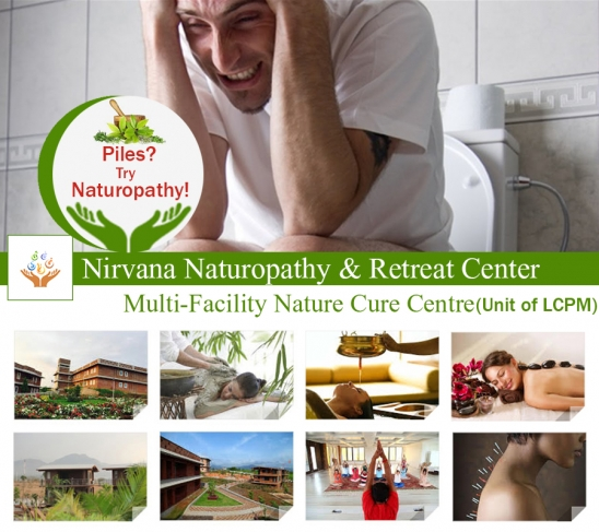 Curing Haemorrhoids (Piles) Is Easy & Possible with Naturopathy