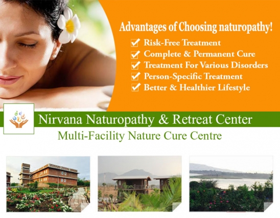 Advantages of Choosing a Naturopath