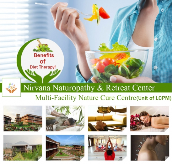 Benefits of Diet Therapy that must be aware of